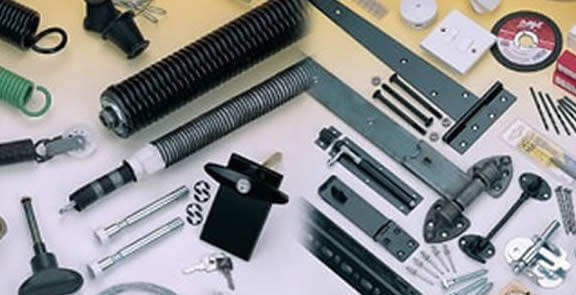 garage door parts Wigan